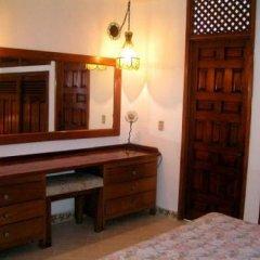 Отель Suites La Siesta 3* Стандартный номер фото 3