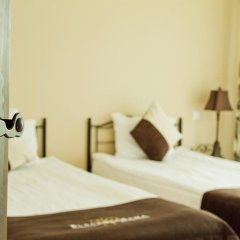 Отель BlackSeaRama Golf & Villas Балчик комната для гостей фото 5