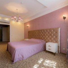 Гостиница Гостинично-ресторанный комплекс Онегин 4* Номер Делюкс с различными типами кроватей фото 3