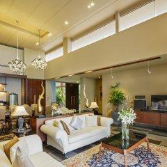 Отель Impiana Private Villas Kata Noi 5* Люкс повышенной комфортности с различными типами кроватей фото 7