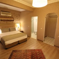 Siesta Hotel 4* Номер Делюкс фото 12