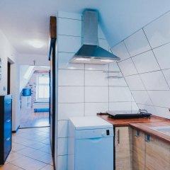 Апартаменты Elite Apartments – Gdansk Old Town Студия фото 21