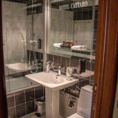 Hotel Cattaro 4* Номер Делюкс с различными типами кроватей фото 7