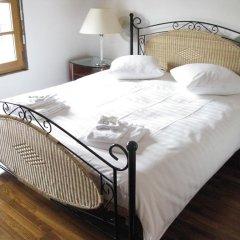 Отель La Colombière Швейцария, Ле-Гран-Саконекс - отзывы, цены и фото номеров - забронировать отель La Colombière онлайн комната для гостей фото 3
