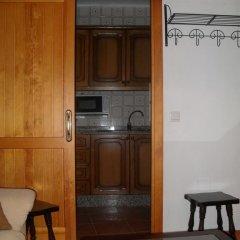 Отель El Buen Sitio в номере фото 2