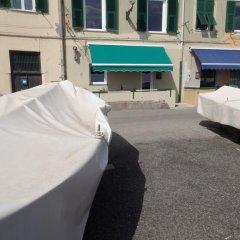 Отель Baiàn Италия, Генуя - отзывы, цены и фото номеров - забронировать отель Baiàn онлайн парковка