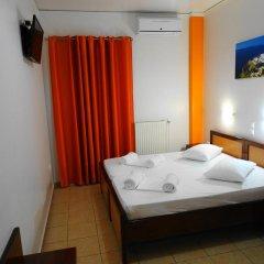 Faros 1 Hotel 3* Номер категории Эконом с различными типами кроватей фото 19