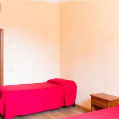 Hotel Basilea 3* Стандартный семейный номер с двуспальной кроватью фото 2