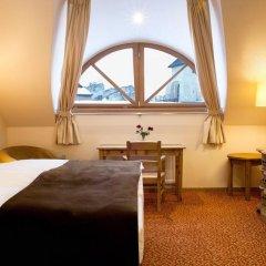 Hotel Zamek Bobolice Номер Делюкс с различными типами кроватей фото 4