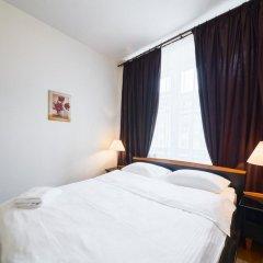 Апартаменты LikeHome Апартаменты Тверская Улучшенные апартаменты разные типы кроватей фото 36