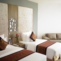 Отель Golden Peak Resort & Spa 5* Номер Делюкс фото 5