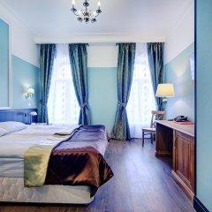 Мини-Отель Элегия Санкт-Петербург комната для гостей фото 3