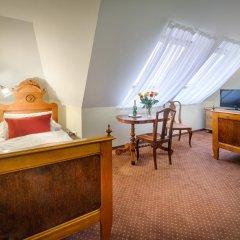 Отель Mucha Hotel Чехия, Прага - - забронировать отель Mucha Hotel, цены и фото номеров удобства в номере фото 2