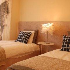 Отель Acropolis Luxury Suite комната для гостей фото 2