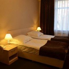 Мини-отель Pegas Club Улучшенный номер с двуспальной кроватью фото 4