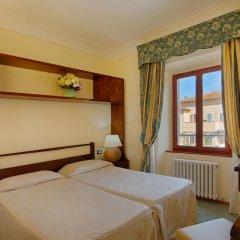 Отель Villa Sabolini 4* Стандартный номер с двуспальной кроватью фото 5