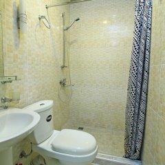 Отель Babilina ванная фото 2