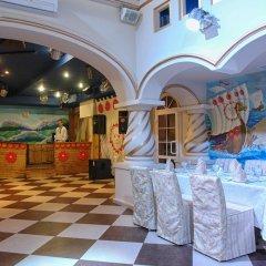 Гостиница Алеша Попович Двор