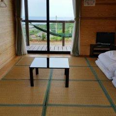 Отель Minnsyuku Yakushimaya Якусима комната для гостей фото 4