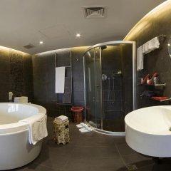 Hotel Kapok - Forbidden City 4* Стандартный семейный номер с двуспальной кроватью фото 4