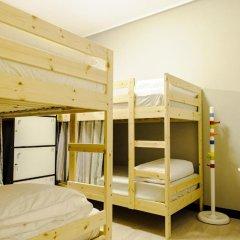 I-Sleep Silom Hostel Кровать в женском общем номере с двухъярусной кроватью фото 5