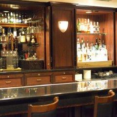 Park Plaza Hotel Блумингтон гостиничный бар