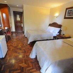 Vacation Hotel Cebu 3* Стандартный номер с различными типами кроватей
