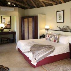 Отель Kuzuko Lodge 5* Шале Делюкс с различными типами кроватей фото 2