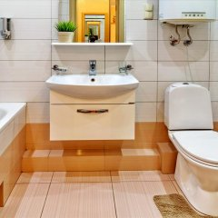 Апартаменты Apartments on Chernishevskogo ванная