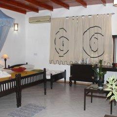 Отель Haus Berlin Шри-Ланка, Бентота - отзывы, цены и фото номеров - забронировать отель Haus Berlin онлайн интерьер отеля фото 3
