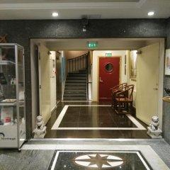 Maritim Hotel 3* Стандартный номер с различными типами кроватей