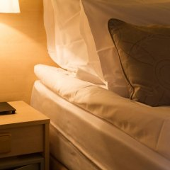 Отель Grandhotel Salva 4* Стандартный номер фото 2