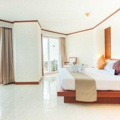 Andaman Beach Suites Hotel 4* Люкс 2 отдельные кровати фото 4