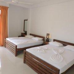 Отель Rajarata Lodge 3* Стандартный номер с различными типами кроватей