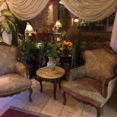 Hotel Nezih Istanbul интерьер отеля фото 2