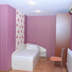 Отель Eros Motel спа