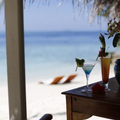 Отель Nika Island Resort & Spa 5* Стандартный номер с различными типами кроватей