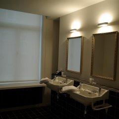 Отель B&B Huyze Weyne 2* Улучшенный люкс с различными типами кроватей фото 14
