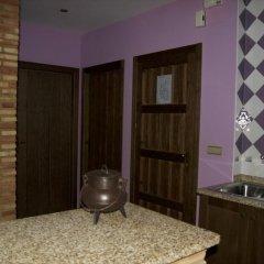 Отель Los Toneles ванная