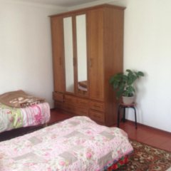 Отель B&B at Bailanysh Кыргызстан, Каракол - отзывы, цены и фото номеров - забронировать отель B&B at Bailanysh онлайн комната для гостей