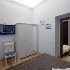 Отель La Residenza DellAngelo 3* Стандартный номер с различными типами кроватей фото 2
