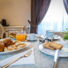 Отель Sognando Firenze 3* Стандартный номер с различными типами кроватей фото 2