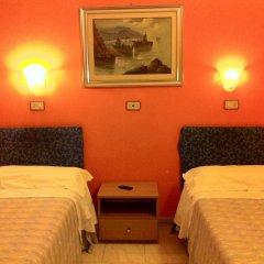 Hotel Pensione Romeo 2* Стандартный номер фото 11