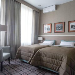 Гостиница Брайтон 4* Полулюкс с различными типами кроватей фото 2