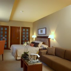 Hotel Nuevo Madrid 4* Полулюкс с различными типами кроватей фото 5