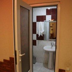 Отель Getar ванная