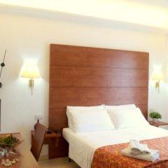 Hotel Villa Del Parco 3* Стандартный номер фото 9