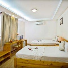 Copac Hotel 3* Улучшенный номер