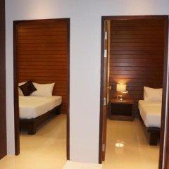 Отель Lanta Intanin Resort 3* Номер Делюкс фото 29