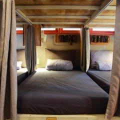 Gaia Hostel Кровать в общем номере фото 12